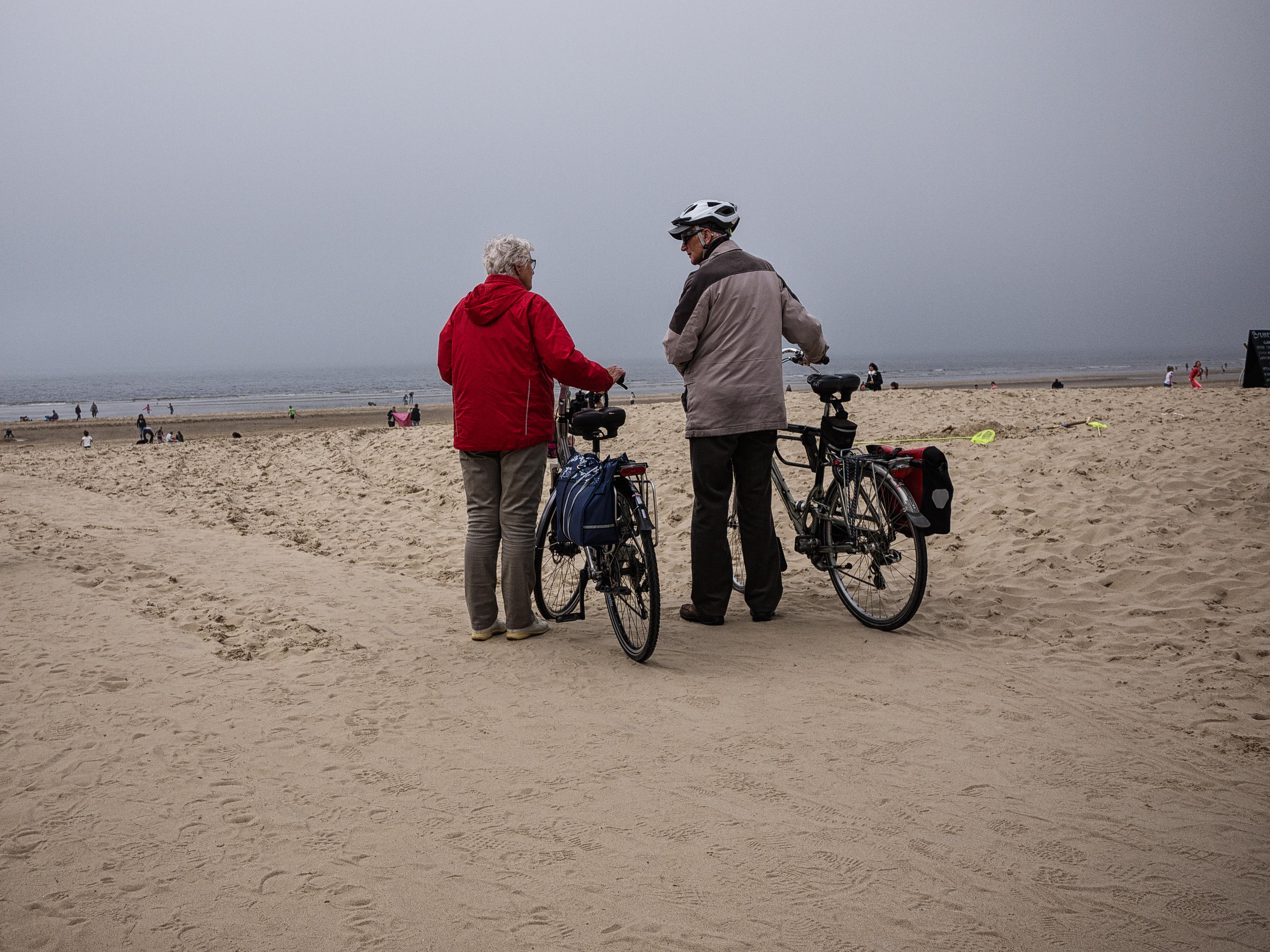 Beach, Egmond aan Zee