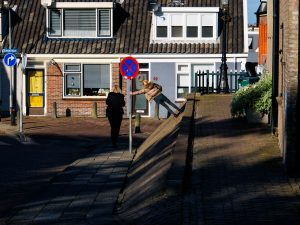 Gravity, Egmond aan Zee