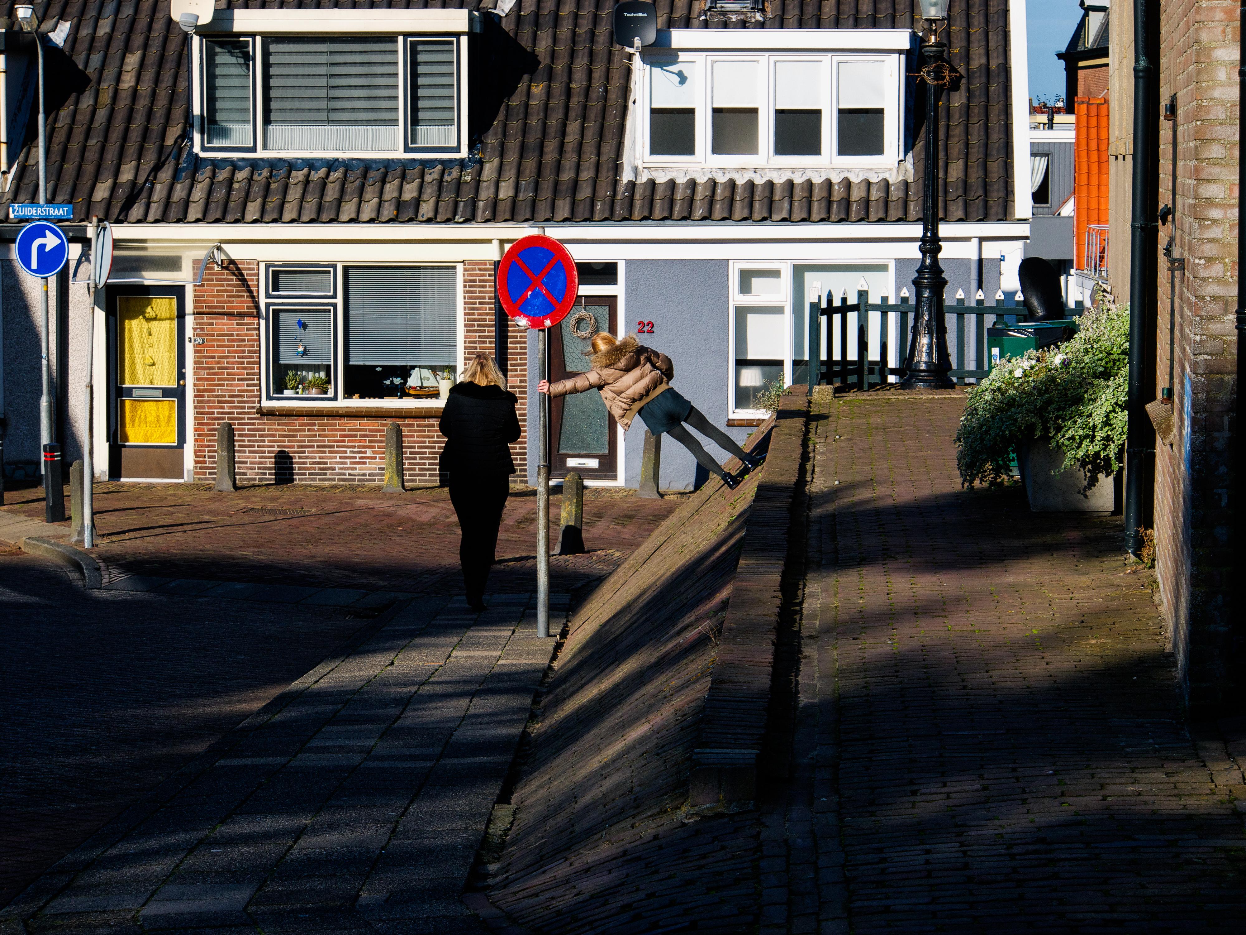 Gravity, Egmond aan Zee