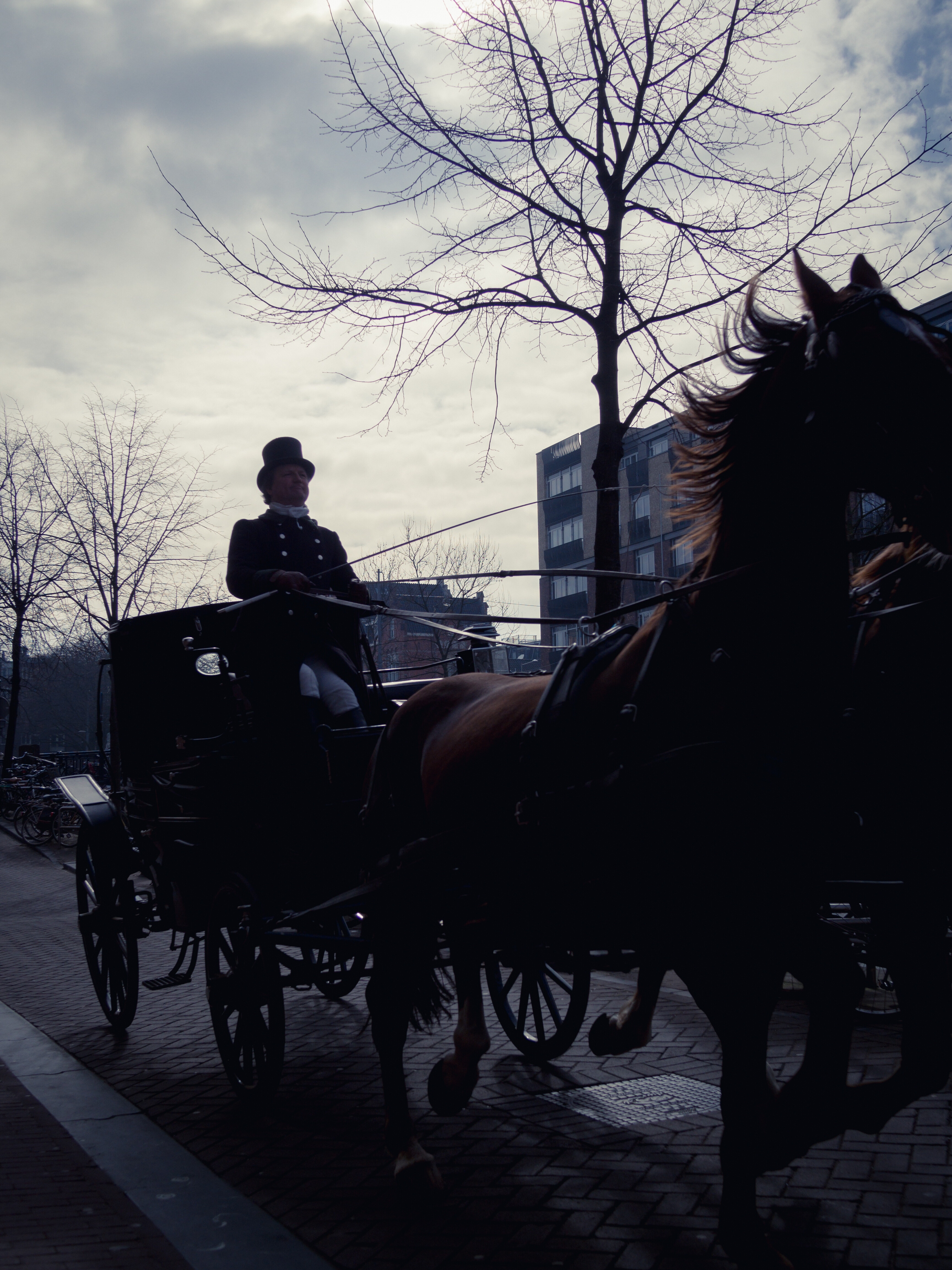Amsterdam, 2018