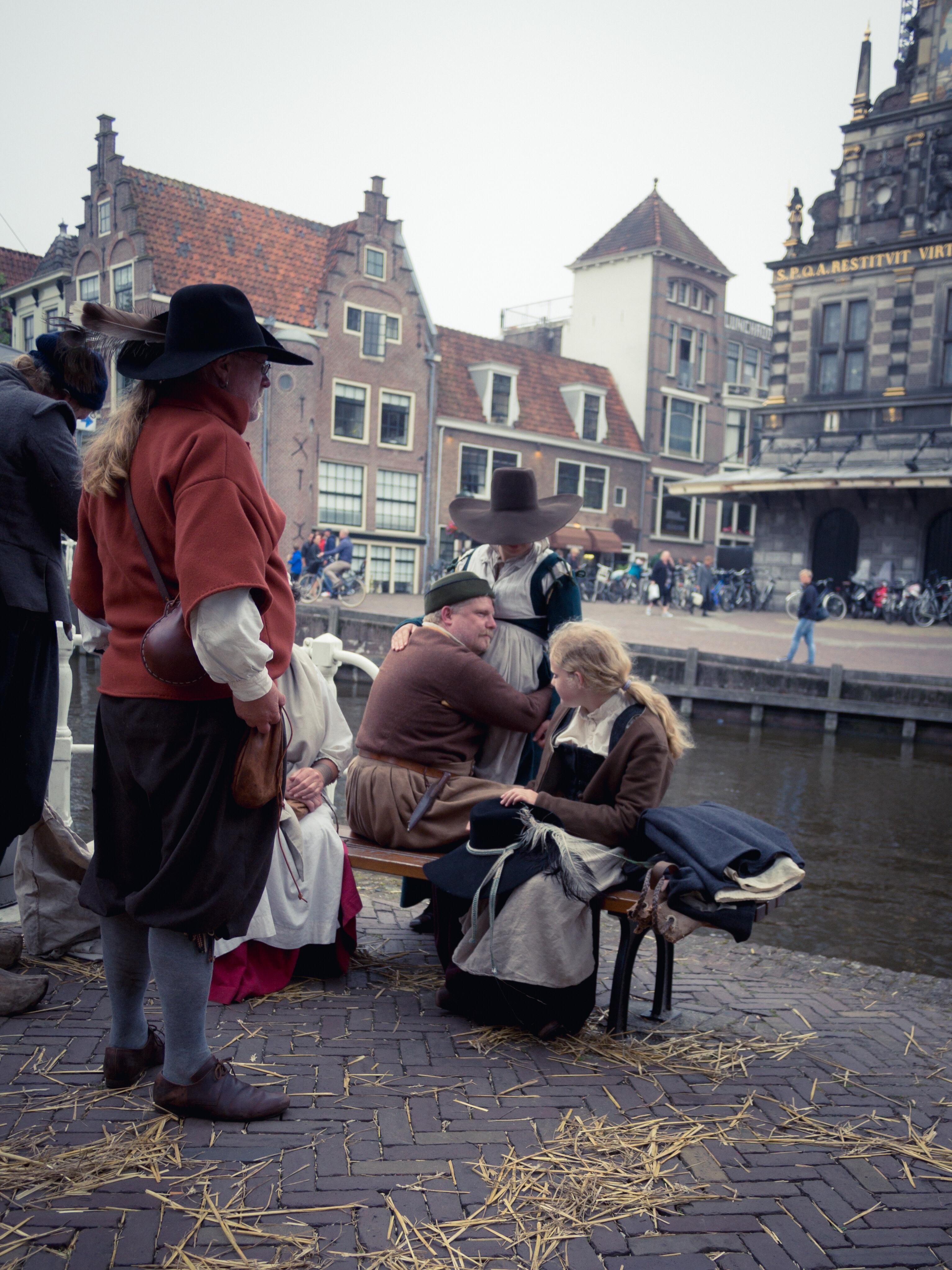 Alkmaar, 2018