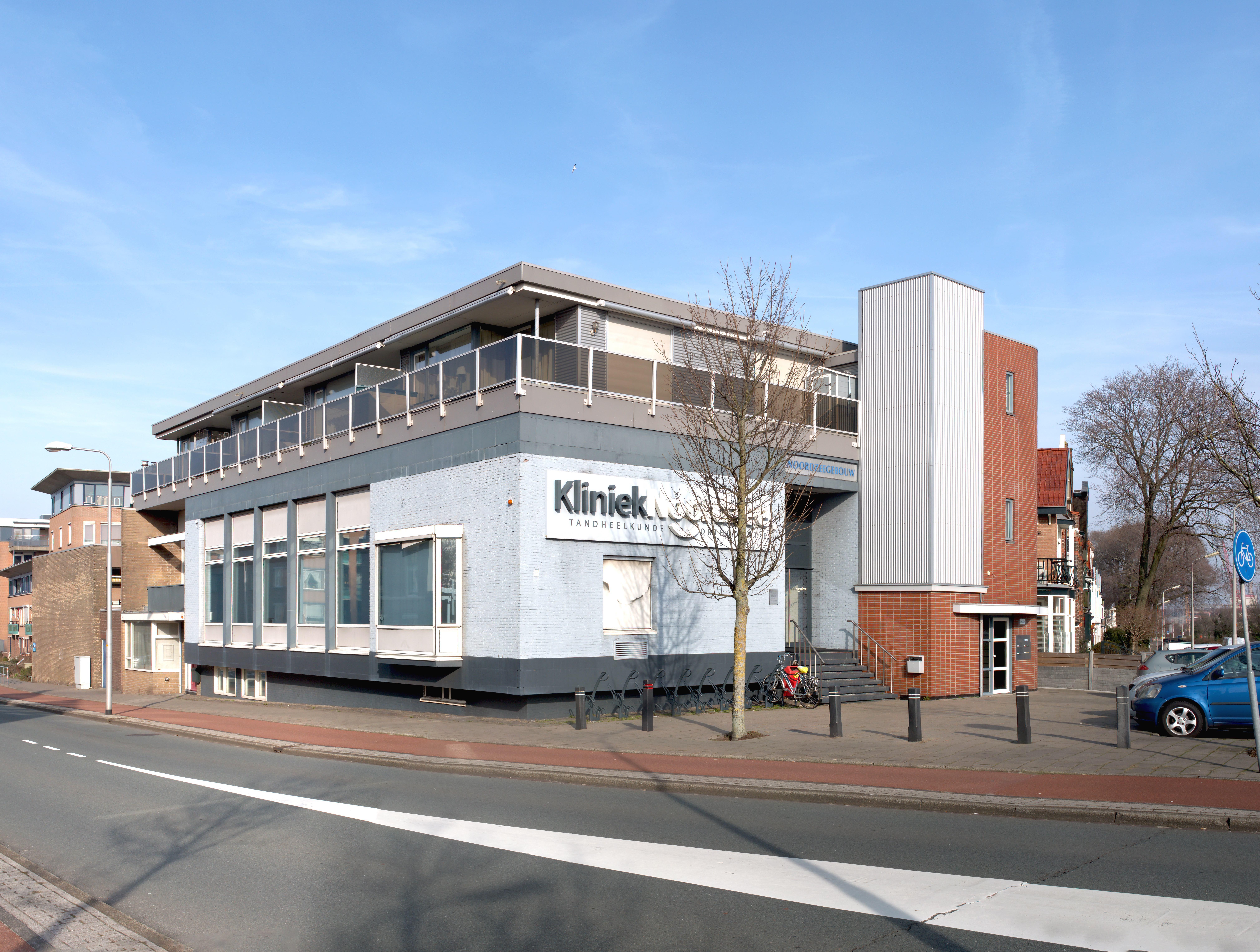 Kerkstraat, IJmuiden