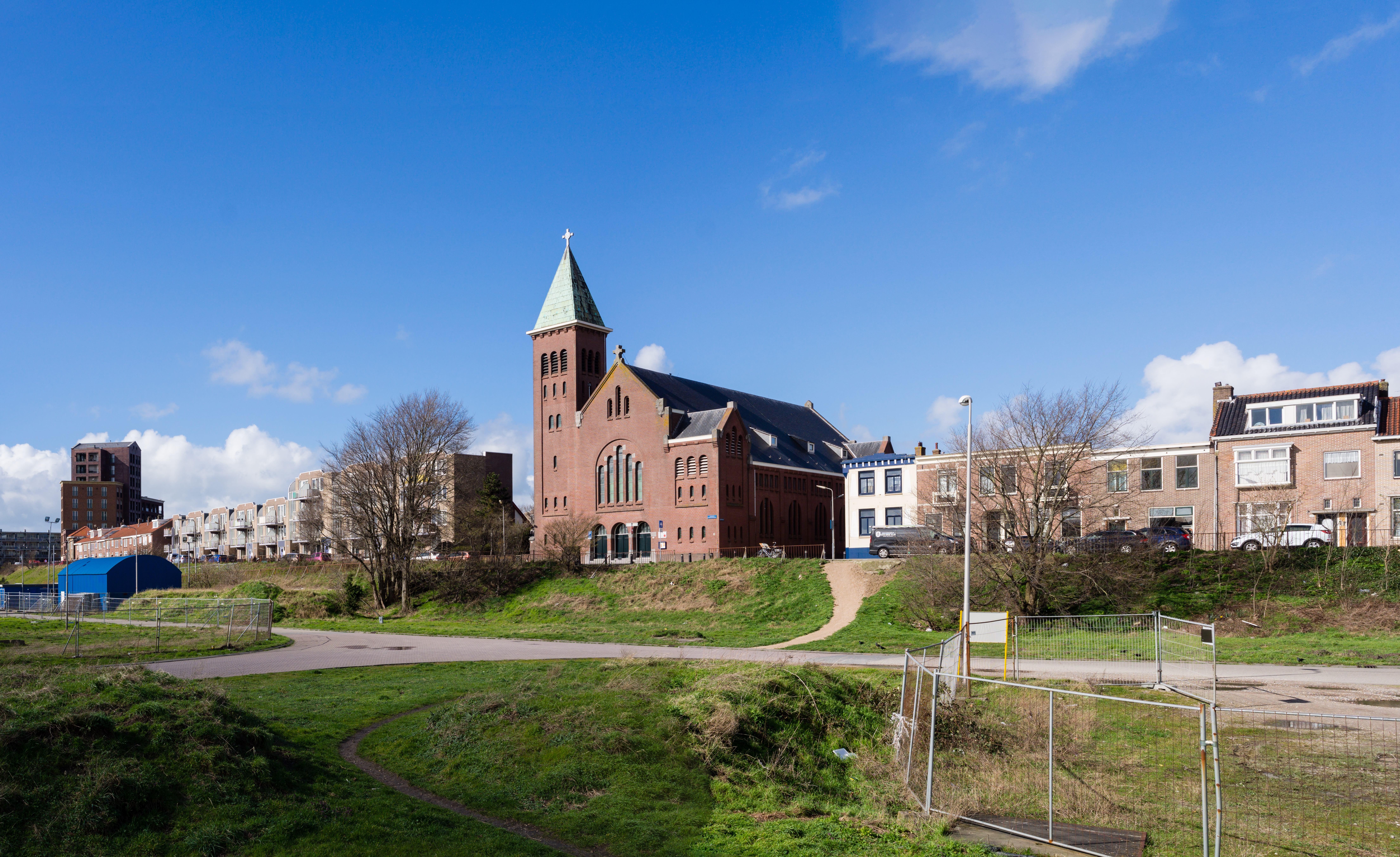 Kruitenstraat, IJmuiden