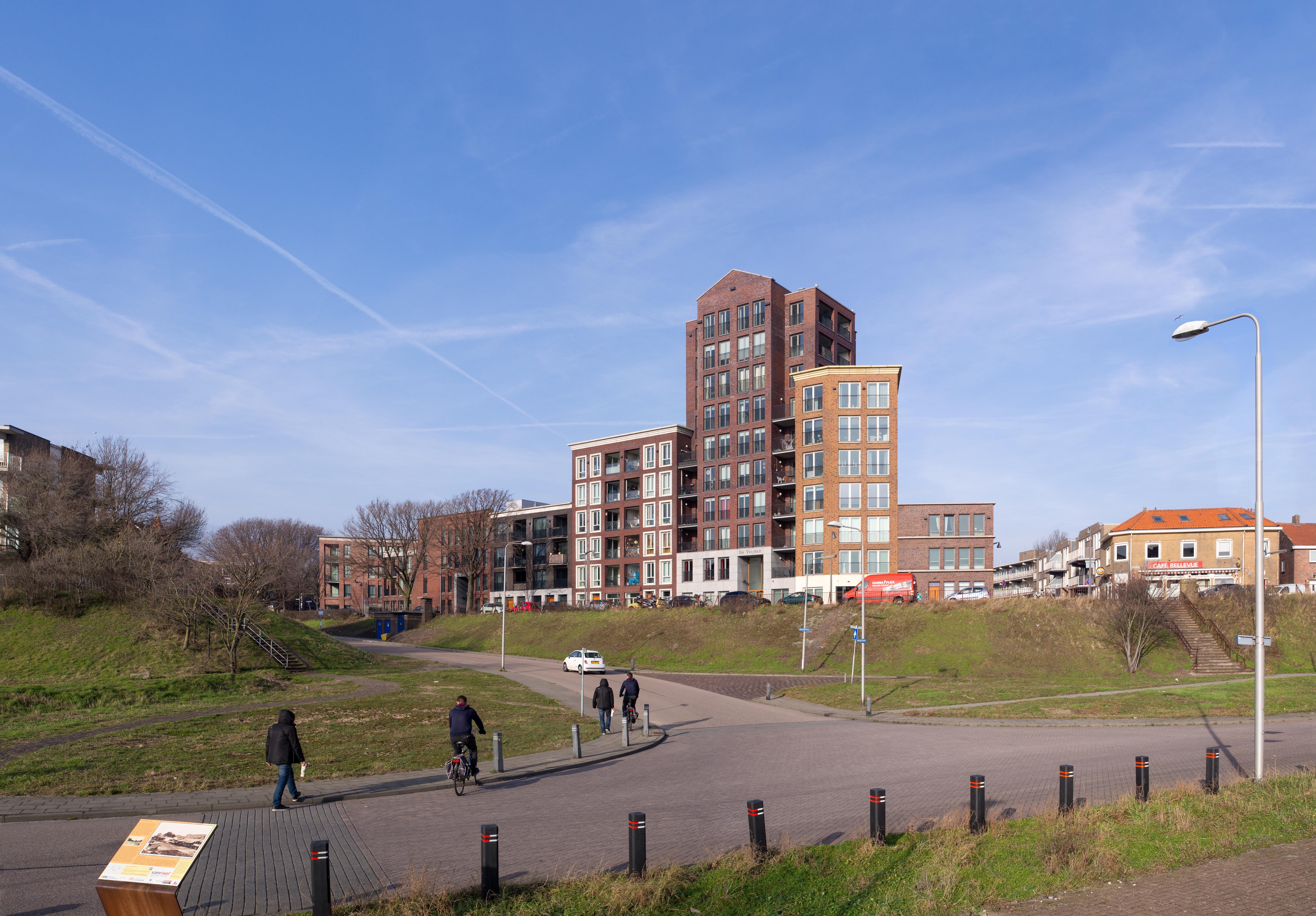 Margandantstraat, IJmuiden