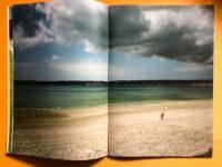 Omaha Beach, Jersey, Guersney, Home
