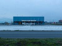IJmuiden, Felison Cruise Terminal
